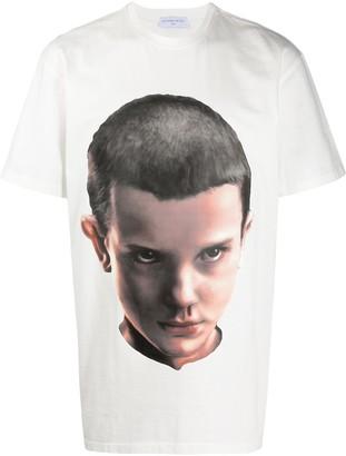 Ih Nom Uh Nit Eleven print T-shirt