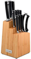 Asstd National Brand PURELIFE by Ragalta 12-pc. Forged Knife Set