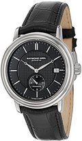 Raymond Weil Men's 2838-STC-20001 Analog Display Swiss Automatic Black Watch