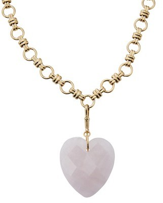 Imai Heart Loop Necklace