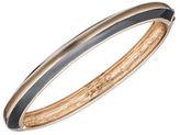 Anne Klein Epoxy Bangle Bracelet