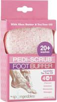 Ulta Spongeables Pedi-Scrub Foot Buffer