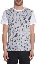 Carven Crew-neck T-shirt