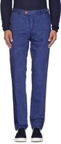 Manuel Ritz Denim pants - Item 42495512