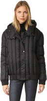 Carven Puffer Coat