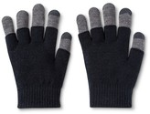 Mossimo Women's 3-in-1 Tech Touch Glove