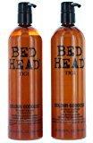 BedHead Tigi Bed Head Colour Goddess 25.36oz Duo