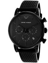 Giorgio Armani Classic Collection AR1737 Men's Analog Watch