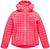 The North Face Girls Thermoball Hooded Jacket