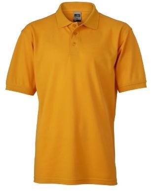 James & Nicholson Men's's Polo Men's Workwear Shirt
