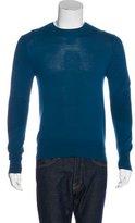 Belstaff Wool Crew Neck Sweater