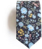 Thomas Laboratories Sun London Paul Floral Men's Tie