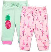 Rosie Pope Baby Girls Stripe Pant