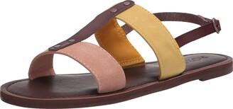 Roxy Women's Chrishelle Gladiator Sandals