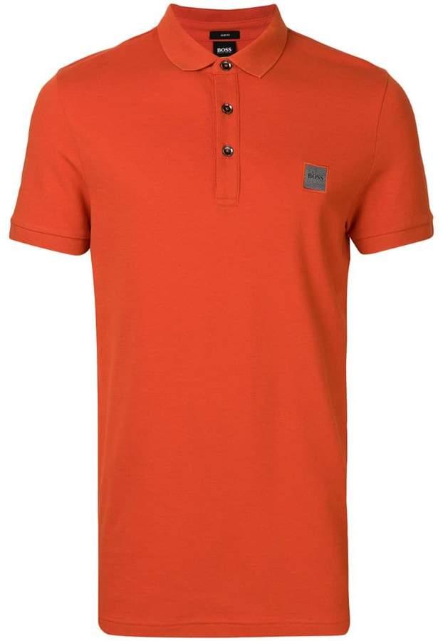 05f9863795 Hugo Boss Orange Tshirt - ShopStyle