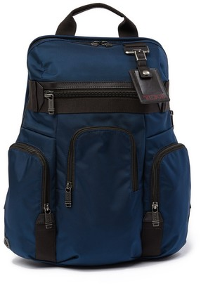 Tumi Nickerson 3 Pocket Expansion Backpack