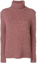 Asolo Borgo slim-fit cashmere jumper