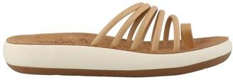 Ancient Greek Sandals Hypatia Slides