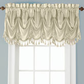 Royal Velvet Hilton Rod-Pocket Tuck Valance