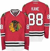 Reebok Chicago Blackhawks Patrick Kane Premier Hockey Jersey