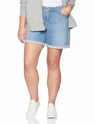 Levi's Plus Size Women's Pl Short