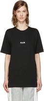 Perks And Mini Black Logo T-Shirt