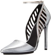 L.A.M.B. Women's Playful Dress Pump