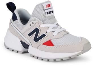 New Balance Kid's 574 Sport v2 Sneakers