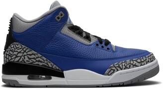 """Jordan Air 3 Retro Varsity Royal"""" high-top sneakers"""