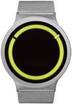 """Ziiiro Water-Resistant Watch """"Eclispe"""""""