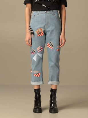 Fendi Jeans Women