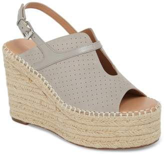 Linea Paolo Everly Espadrille Wedge Sandal