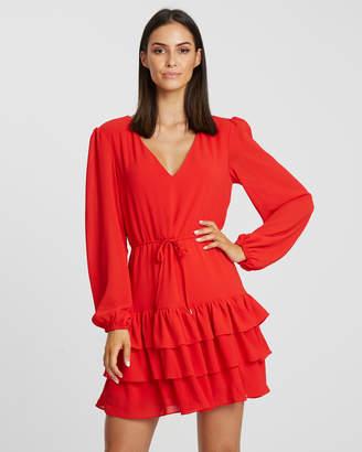 Deanne Mini Dress