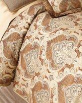 Dian Austin Couture Home King Kamala Duvet Cover