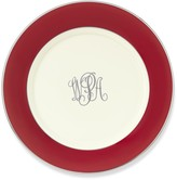 Williams-Sonoma Williams Sonoma Pickard Color Sheen Dinner Plate, Red Platinum
