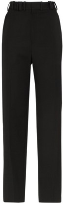 Y/Project High-Waisted Tailored Trousers