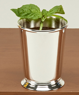 Sheridan Silver-Plated Mint Julep Cup