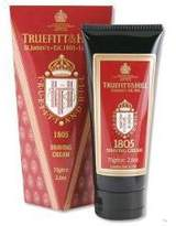 Truefitt & Hill Truefitt + Hill 1805 Shaving Cream Tube by Truefitt + Hill (2.6oz Shaving Cream)