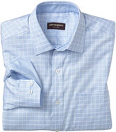 Johnston & Murphy Houndstooth Squares Shirt