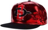 Zephyr San Diego State Aztecs Gridiron Snapback Cap
