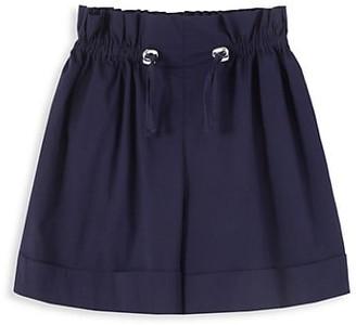 Habitual Girl's Paper Bag Shorts