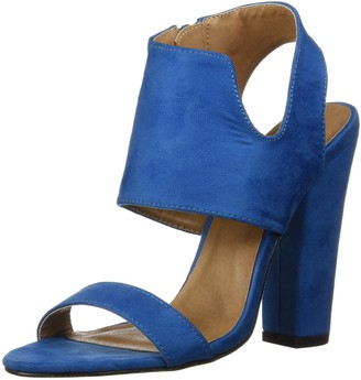 Michael Antonio Women's Jude-SUE Heeled Sandal
