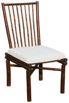 Bamboo Dining Chair