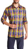 Robert Graham Smooth Stones Long Sleeve Shirt