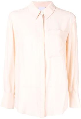 Acler Royal shirt