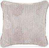 "Croscill Leela 16"" Square Decorative Pillow"
