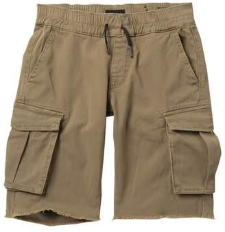 Hudson Jeans Self Made Shorts (Big Boys)