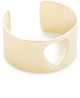 Elizabeth and James Adrian Cuff Bracelet