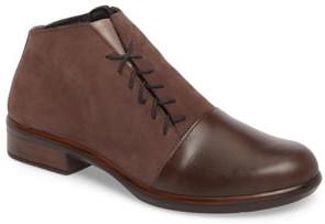 Naot Footwear Camden Bootie