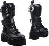MSGM Ankle boots - Item 11254693